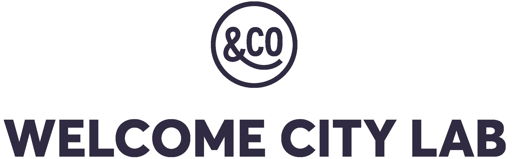 logo Welcome City Lab