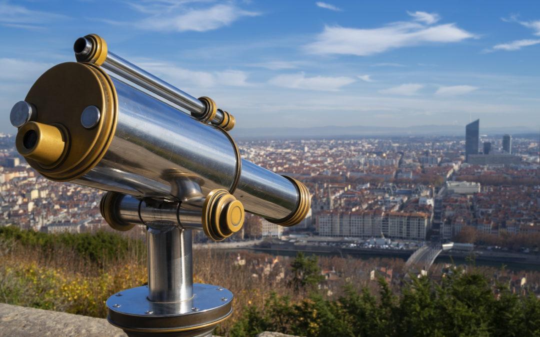 Être à l'écoute des pros du tourisme